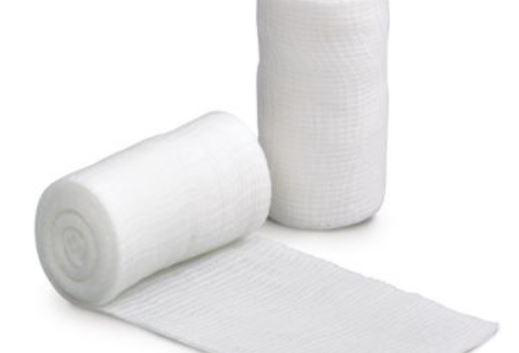 Non-Sterile Stretch Gauze Bandages